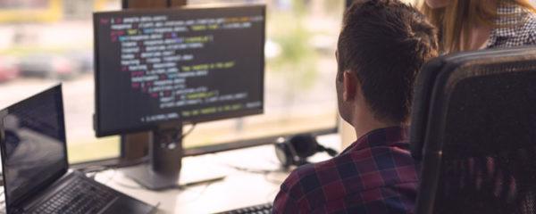 Emploi dans le secteur informatique